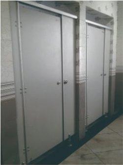 Pintu Toilet